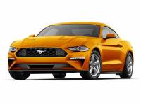 2018 Ford Mustang EcoBoost Coupe 4