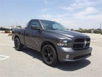 2017 Dodge Ram Single Cab