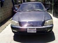 For sale 2003 Kia Optima