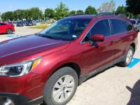 2016 Subaru Outback 2.5i for sale in Plano TX