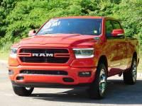 2019 Ram 1500 Big Horn/Lone Star Truck Crew Cab in Columbus, GA