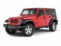 2017 Jeep Wrangler Unlimited Sport SUV