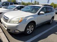 Used 2010 Subaru Outback 3.6R for sale in Fremont, CA