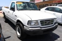 2001 Ford Ranger Edge Plus for sale in Tulsa OK