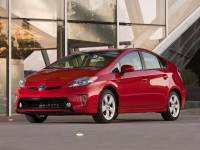 Certified Pre-Owned 2013 Toyota Prius Three For Sale In Ann Arbor