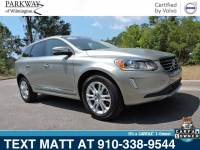 Certified Used 2015 Volvo XC60 T5 Premier For Sale | Wilmington NC