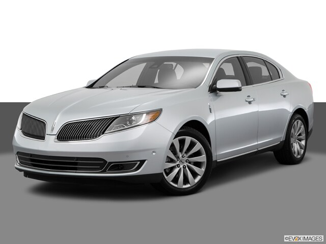 Photo 2015 Lincoln MKS Base Sedan  Mansfield, OH