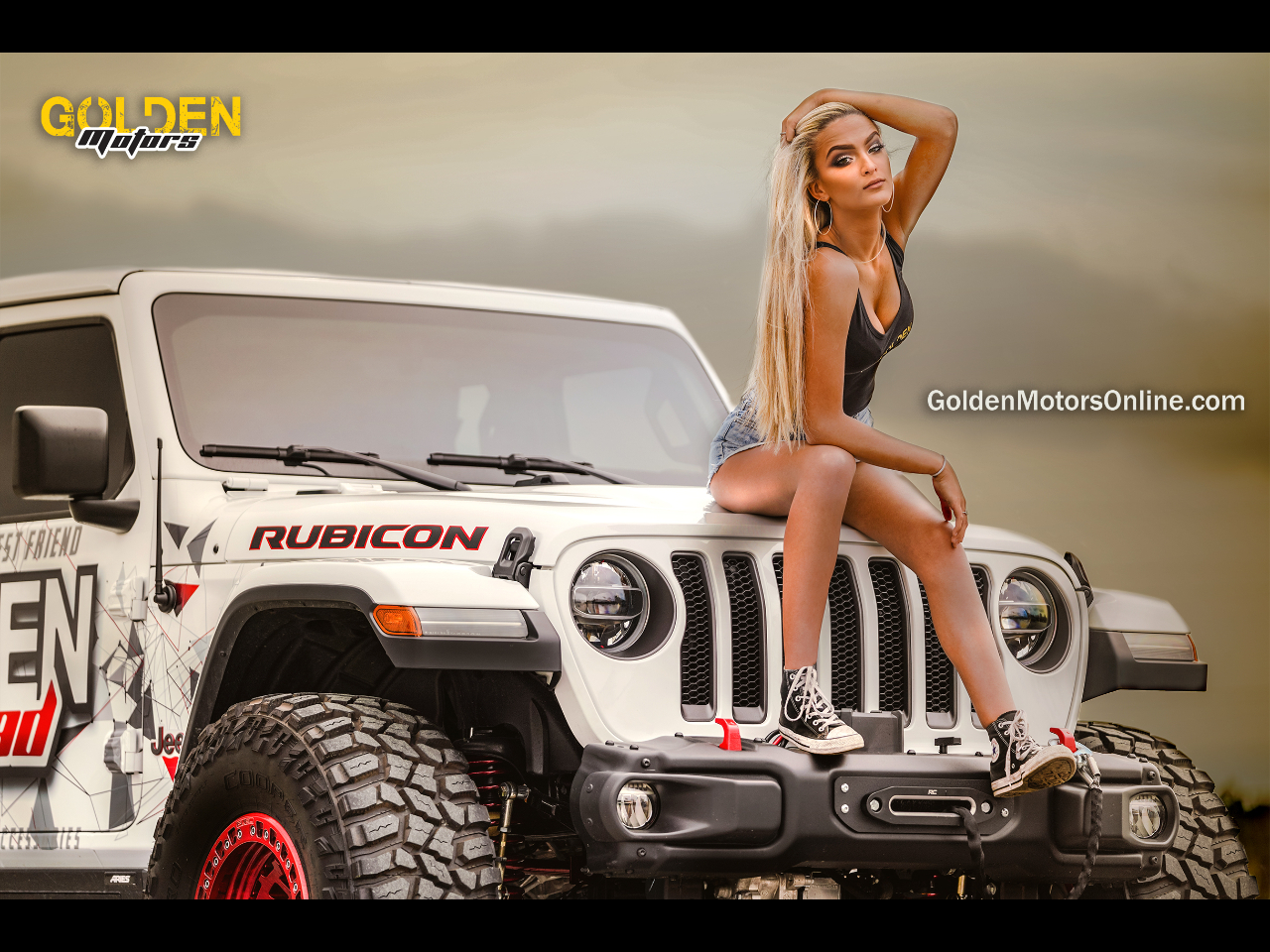 Photo 2018 Jeep Wrangler Unlimited Rubican JL Loaded 4wd Best of Everything Power Ste
