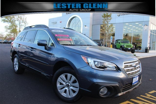 Photo 2017 Subaru Outback Premium available for sale in Toms River, NJ