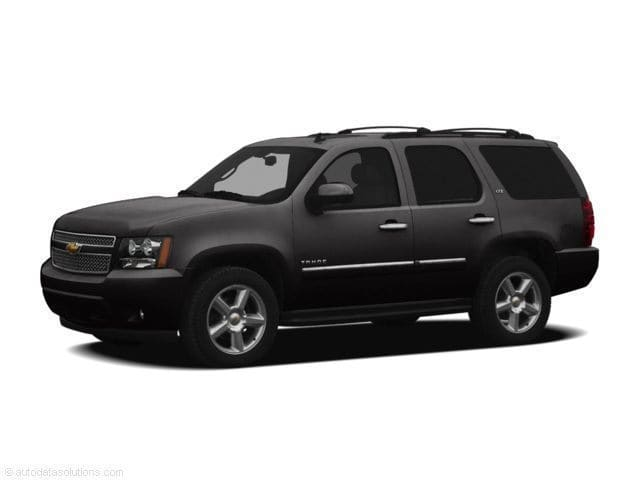 Photo Used 2011 Chevrolet Tahoe LT in Ardmore, OK