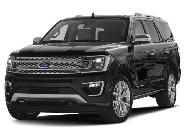 Photo Used 2018 Ford Expedition XLT 4X4 ONE OWNER GREAT CONDITION LOW MILES in Ardmore, OK