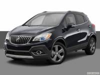 Used 2014 Buick Encore Leather SUV