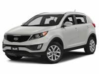 2015 Kia Sportage LX FWD SUV near Houston