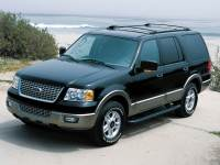 Used 2004 Ford Expedition For Sale at Harper Maserati | VIN: 1FMFU18L34LB25707