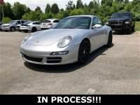 Used 2005 Porsche 911 For Sale at Harper Maserati | VIN: WP0AB29945S741548
