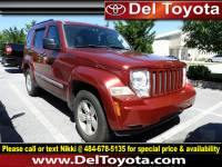 Used 2011 Jeep Liberty Sport For Sale in Thorndale, PA | Near West Chester, Malvern, Coatesville, & Downingtown, PA | VIN: 1J4PN2GK8BW539995