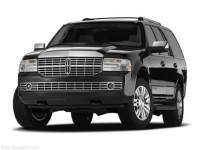 Used 2008 Lincoln Navigator for sale in ,