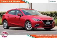 2014 Mazda Mazda3 i Grand Touring HB Man i Grand Touring - Tustin