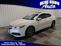 2016 Acura TLX Technology Package Sedan in Duncansville | Serving Altoona, Ebensburg, Huntingdon, and Hollidaysburg PA