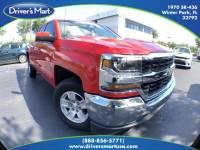 Used 2018 Chevrolet Silverado 1500 LT w/1LT| For Sale in Winter Park, FL | 1GCRCREH1JZ170415 Winter Park
