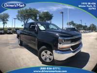 Used 2019 Chevrolet Silverado 1500 LD LT w/1LT| For Sale in Winter Park, FL | 2GCRCPEC7K1125353 Winter Park
