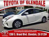 Used 2017 Toyota Prius Three For Sale | Glendale CA | Serving Los Angeles | JTDKARFUXH3046417