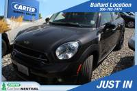 Used 2015 MINI Cooper Countryman Cooper S ALL4 Countryman for Sale in Seattle, WA