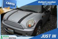 Used 2007 MINI Cooper Hardtop for Sale in Seattle, WA