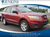 Used 2010 Hyundai Santa FE GLS For Sale Leesburg, FL
