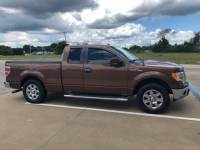 2012 Ford F-150 2WD Supercab 145 XLT Extended Cab Pickup for Sale in Mt. Pleasant, Texas