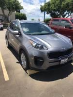 2017 Kia Sportage LX FWD Sport Utility for Sale in Mt. Pleasant, Texas
