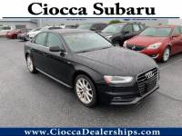 Used 2016 Audi A4 Premium For Sale in Allentown, PA