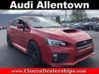 Used 2015 Subaru WRX STI 4dr (M6) For Sale in Allentown, PA