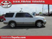 Used 2003 Ford Expedition Eddie Bauer SUV
