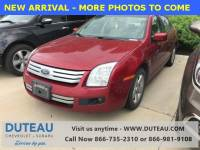 Used 2008 Ford Fusion SE For Sale in Lincoln, NE