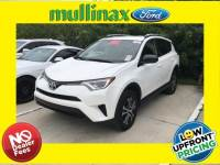 Used 2016 Toyota RAV4 LE SUV I-4 cyl in Kissimmee, FL