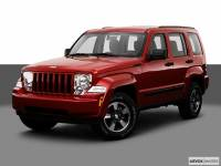 Used 2008 Jeep Liberty 4WD Sport for sale on Cape Cod, MA
