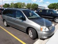 2006 Ford Freestar SEL Wagon V6 SFI OHV