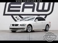 2012 BMW 3 Series 328i xDrive AWD Coupe