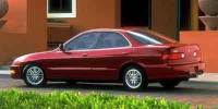 Pre-Owned 2000 Acura Integra GS