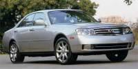 Pre-Owned 2003 INFINITI M45