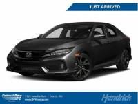 2017 Honda Civic Sport CVT Hatchback in Franklin, TN