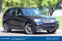 2017 BMW X3 xDrive28i SUV in Franklin, TN