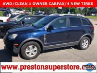 Used 2009 Saturn VUE XE SUV in Burton, OH