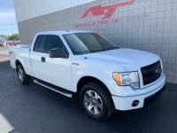 Pre-Owned 2014 Ford F-150 Truck SuperCab Styleside 4x2 in Avondale, AZ