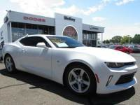 Used 2018 Chevrolet Camaro 1LT Coupe for SALE in Albuquerque NM
