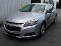 Certified 2016 Chevrolet Malibu Limited LS w/1LS Sedan