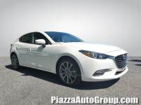 Certified 2018 Mazda Mazda3 5-Door Touring
