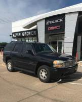 Pre-Owned 2004 GMC Yukon Denali VIN1GKEK63U24J259658 Stock Number15059A