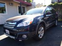 2014 Subaru Outback 2.5i Limited (CVT) SUV All-wheel Drive serving Oakland, CA
